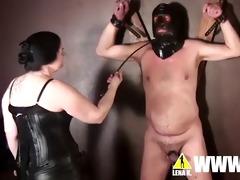 lady marfa - classic domination