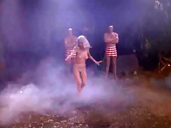 pat barrington s garb in orgy of the dead