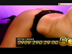 bonnie lee impure talk tv 3487