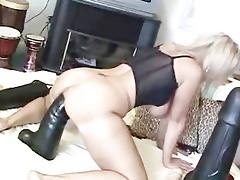 biggest fake penis vids