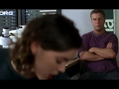 alyssa milano – fear hd in nature