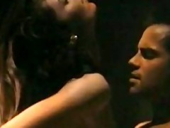 mia sara sex scene in caroline at midnight