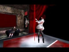 redlight burlesque