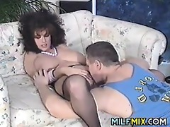 vintage breasty d like to fuck getting drilled