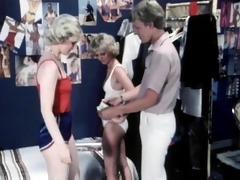 lingerie expert