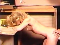 sex toy and shlong fuck gratification