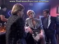 golden-haired is fortunate to acquire hard fuck