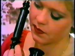 danish vintage film loop english dub