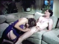 little oral sex annie + kevin james