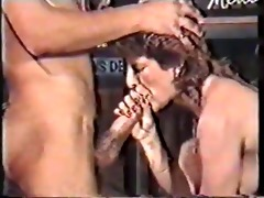 bj retro cum in face hole