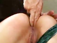 daniella classic anal chick