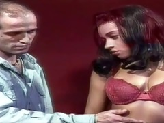 julia chanel - agence anal hardcore