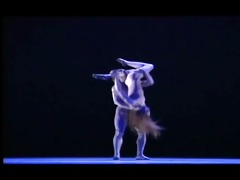 erotic dance performance 5 - duett d eden