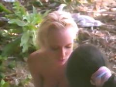 hawaii vice lesbian scene