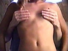 caught looking porno then drilled
