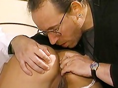 tabatha money anal scene from dr. booties 3