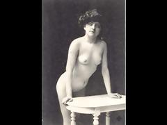 vintage nudes part 11 fotos