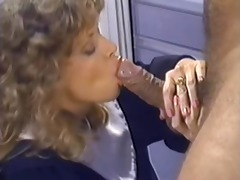tracey adams - this nun can not the cock!