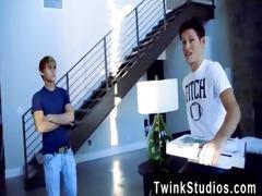 homo episode of it&#475 s a classic porno