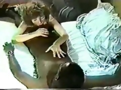 vintage cuckold session 0: ivory and eddie