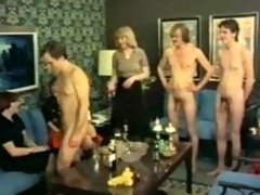 marital surprise retro clip