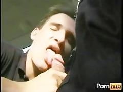 hungarian college cocks - scene 9