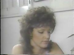 classic sharon mitchell &; bionca lezzy