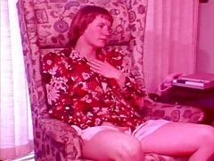 vintage 75s porn - irrumation fun and masturbation