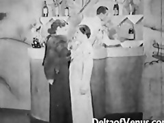 authentic vintage porn 51051s - ffm three-some