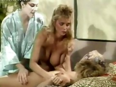 barbara dare gets licked by erica boyer and a
