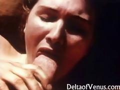 astonishing vintage french pov porn