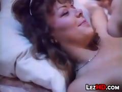 classic lesbian loving