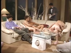 81908&#8102 s gay retro orgy scene