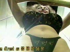 teresa rubens striptease