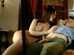 in the sign of the virgin - full video (part 1 of