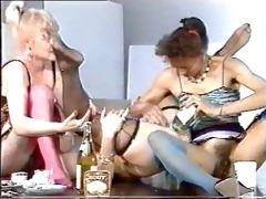 vintage indecent bottle insertion