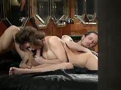 busty taut ashlyn retro anal fuck