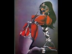 classic female slavery artworks