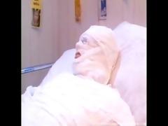 culiada en el hospital - la venganza de paco -
