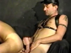 magnificence holes 1 leather mania - scene 1
