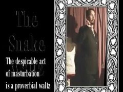 the snake waltz (8055)