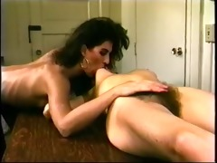 classic old and juvenile lesbian babes