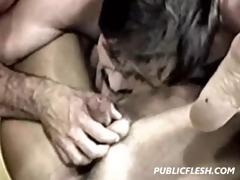 vintage homosexual knob hardcore