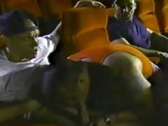 vintage porn cinema