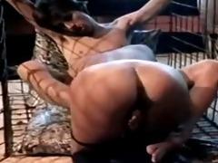 linda wong tortures her boy-friend with joy