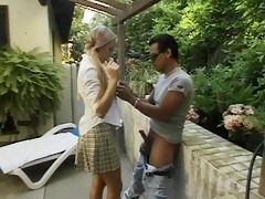 juvenile and anal 07 - scene 8