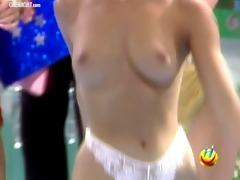colpo grosso contender striptease vol. 3 -