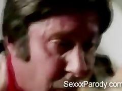 filthy golden-haired playgirl groans like slut