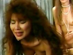 christine robbins jade east 10some retro sex