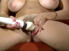 christy canyon play whit sex-toy